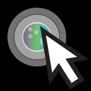 EVA Facial Mouse logo